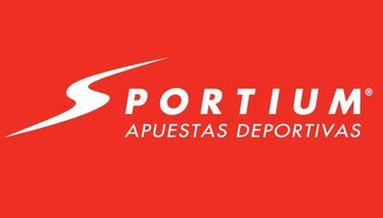 15/11/2011 Logo Sportium .  'Sportium' ha firmado un acuerdo con el Club de Baloncesto Estudiantes para convertirse en su proveedor oficial durante la temporada 2011-2012 e la Liga Endesa, según ha confirmado la casa líder en apuestas deportivas presenciales.  DEPORTES SPORTIUM
